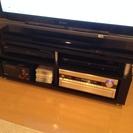 薄型TVスタンド audio-technica FX-1100