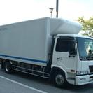 3t車での飲食チェーン店へのルート配送ドライバー募集!