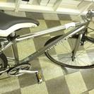 CHEVROLET シボレー クロスバイク 700C 6段変速 ア...