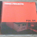 P16.D4-THREE PROJECTS