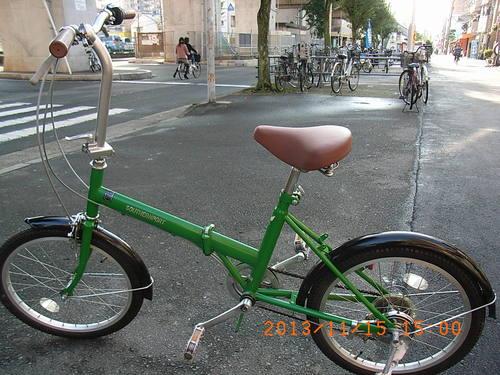 大阪の自転車出張修理店グッド ...