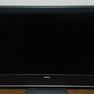 TOSHIBA 37インチ液晶テレビ 2006年製美品
