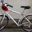 GIANT(ジャイアント)のクロスバイクCROSS(クロス)の20...