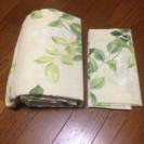 掛け布団カバー/枕カバー