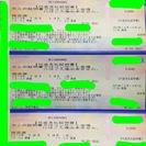 BIGBANG ドームツアー12月14日土ナゴヤドーム