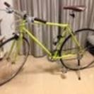 自転車美品RITEWAY SHEPERD IRON