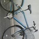 中古自転車 ボロでも良い言う方限定 クロスバイク
