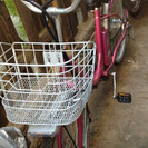 【格安】電動アシスト自転車