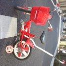 子ども用自転車ミキハウス