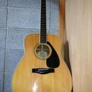 アコースティックギター(YAMAHA/ FG-441S)