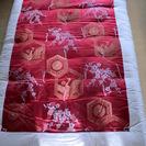 綿わた 100% 高級掛け布団 日本製