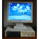 コンパクトデスクトップPC  NEC MY25X/H-F
