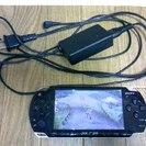 ※終了 【値下げ】PSP-2000 ¥6,000 ※おまけで「モン...