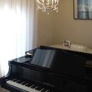 武蔵野市のピアノ教室。初心者歓迎!(無料駐車場あります。)