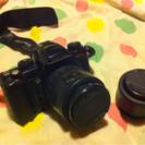 ◎フィルムカメラ◎PENTAX MZ-5N◎レンズ2本付◎