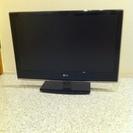 LG - LED LCD TV  【2012年度製 ; 22 インチ】
