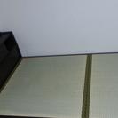 【無料!】めずらしい畳シングルベッド!3日間限定!