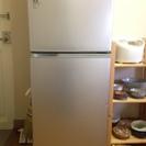 1~2人暮らしにちょうど良い冷蔵庫