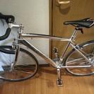 新同 ロードバイク  a.n.design works 5016AL