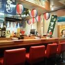 沖縄料理屋のアルバイト