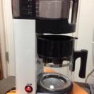 コーヒーメーカー★タイガー