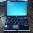 FMV BIBLO MG12D ノートパソコン売ります
