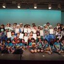ダンスとミュージカルのスクール スタジオOZ