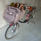子供乗せ自転車(3人乗り対応)丸石ふらっかーず