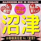 第5回街コンMix in 沼津~30代限定コン~ 待望の大人の街コ...