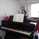 楽しい♪ピアノ教室