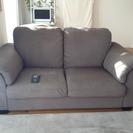 【価格下げました再】IKEAのソファー TIDAFORS お譲りします