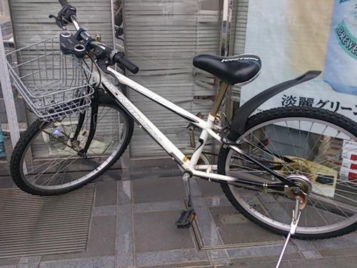 自転車の 自転車 中古 子供 東京 : ... 自転車です。... 中古 売ります