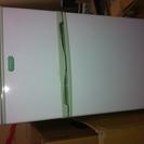 ツードア小型冷蔵庫 3千円