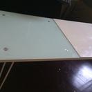【写真追加‼︎】ホワイト系テーブル☆