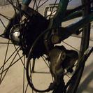 クロスバイク Bianchi  PASSO