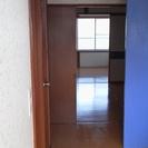 新潟駅南口徒歩2分天神アパート空室有