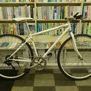 [217]アサヒ SCM700 クロスバイク 700×28C 6段...