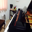 若葉台ピアノ教室