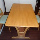 ★ダイニングテーブルセット(4人用)★福岡市南区