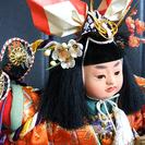 ○価格変更●高級五月人形 ■名工 光山作 兜差(かぶとさし)●○
