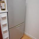冷蔵庫 ナショナル ※引き取り日条件有り