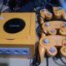 ゲームキューブ&コントローラ3点セット