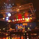 懐かしの名曲が聴ける!!R&B LIVE!!!!