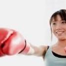 ボクシングジム練習生募集中!!
