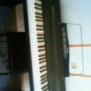 カシオ  電子ピアノ  CPS-80   あげます。