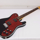 フェンダー Fender JAPAN テレキャスター DX C19E-3