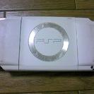 ※千葉版へ移動 PSP-1000本体(白) ¥2,500