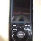美品 SONY ウォークマン NW-S764 8GB ブラック