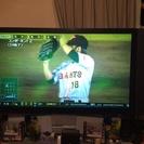 2002年製50インチ ソニーテレビ 0円