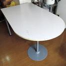 決まりました 70×120×高さ70cm  テーブルさしあげます
